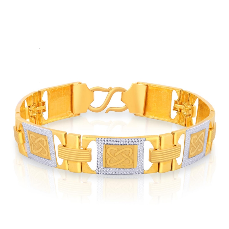 Gold Jewellery For Men